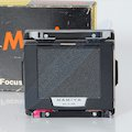 Mattscheibenadapter P 6x9