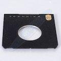 Objektivplatte 96x99mm VS-1 #1026