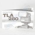 Anleitung Blitz TLA-280