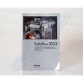 Prospekt Rolleiflex 3003