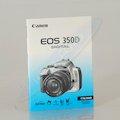 Anleitung EOS 350D (Italienisch)