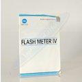 Anleitung Flash Meter IV