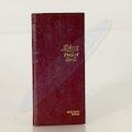 Leica Pocket Book (Englisch)