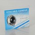 Anleitung Synchro-Compur mit Lichtwertskala