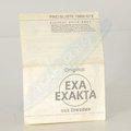 Preisliste Exa/Exakta 1966/67