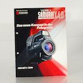 Prospekt Samurai X 4.0