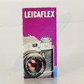Prospekt Leicaflex