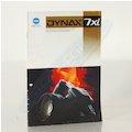 Prospekt Dynax 7Xi