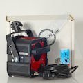 Halogenleuchte H06 650W CH-Stecker