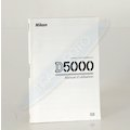 Anleitung D5000 (Französisch)