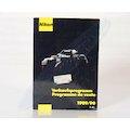 Verkaufsprogramm 1989/1990