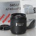 AF 45mm F/2.8 M645 AFD