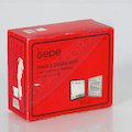 Diarahmen Single AN 3mm 24x36 50