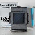 Polaroidadapter SLX mit Schieber