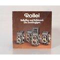 Prospekt Rolleiflex und Rolleicord Die Zweiäugigen