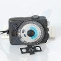 Blitzbelichtungsmesser Calcu-Flash II