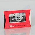 Kurzanleitung Leica M1/2