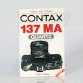 Contax 137 MA Quartz