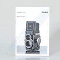 Anleitung Rolleiflex 2,8 FX (Französisch)