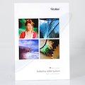 Prospekt Rolleiflex 6000 System