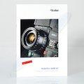 Prospekt Rolleiflex 6008 AF Neu