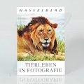 Infobroschüre Tierleben in Fotografie