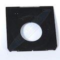 Objektivplatte 96x99mm Copal 1
