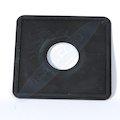 Objektivplatte Flach Copal 0 6x9
