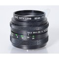 TV-Lens 1,3/50 C-Mount
