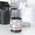 SMC-DA 2,8/35 HD Makro Limited Silver