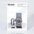 Anleitung Flex 6008 SRC 1000 Hinweise zum Gebrauch