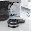 Lumix G 2,5/14 ASPH.
