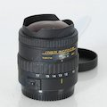 AT-X 3,5-4,5/10-17 Fisheye DX C/EF