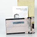 Einzelblattkassette P-500