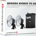 Kofferset Ranger Quadra Hybrid Li-Ion S Set