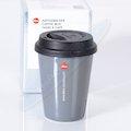 Kaffeetasse Grau