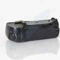 Hochformatgriff Nikon MB-D10 D300/D700 Ohne Batterieeinsatz