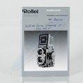 Anleitung Rolleiflex 2,8 GX Hinweise zum Gebrauch