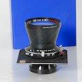 Tele-Arton 5,5/270 Synchro Compur 1 mit Linhof Objektivplatte 96