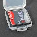 Compact-Flash Karte Ultra II 1GB