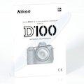 Anleitung D100 (Französisch)