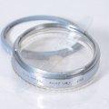 Proxar 1,0 T* B-50 Silber
