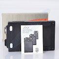 Doppelplanfilmkassette+Auswerfer 9x12
