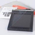 Super-Planfilmkassette 9x12