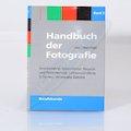Handbuch der Fotografie Band 2 - Berufskunde