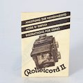 Anleitung Rolleicord II