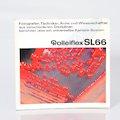 Rolleiflex SL66 Das universelle Kamera-System