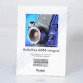 Prospekt Rolleiflex 6008 Integral