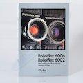 Prospekt Rolleiflex 6006/6002 (Englisch)
