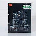 Prospekt Fujica Professional Cameras